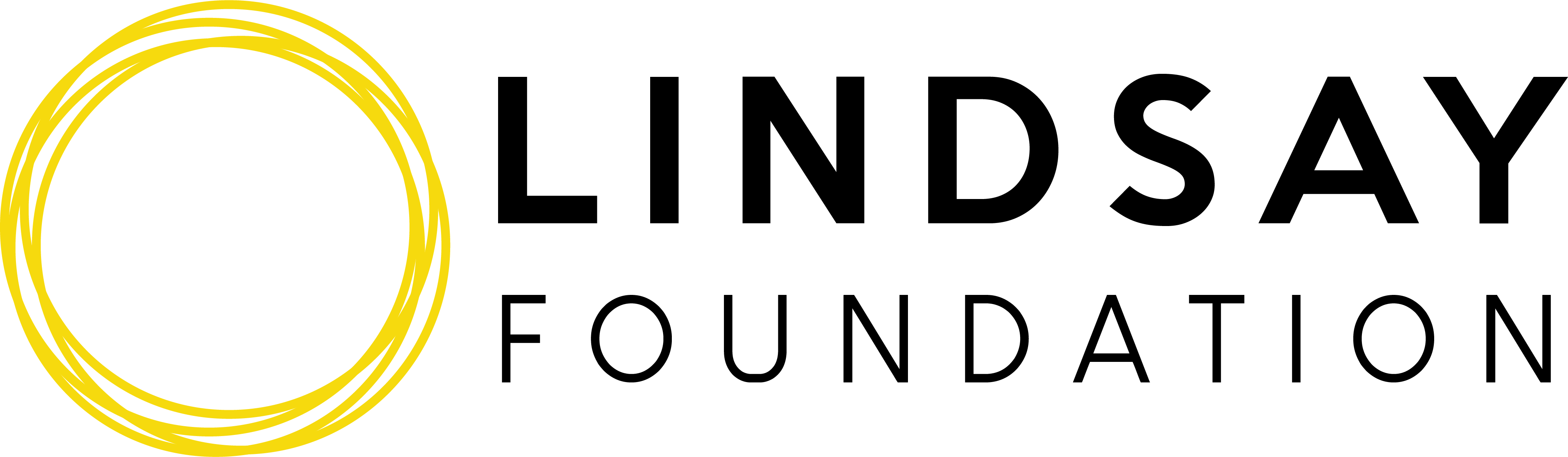 Lindsay Foundation Logo